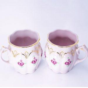 Bộ đôi sứ hồng tình mẹ - BT10