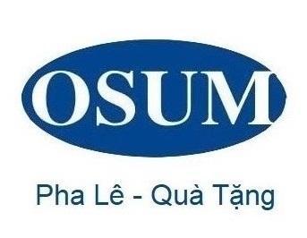 Pha Lê OSUM – Dấu Ấn Praha Trong Ngôi Nhà Việt